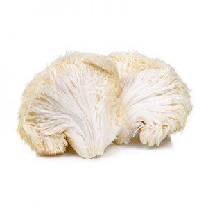 Lion's Mane Mushroom Recipe